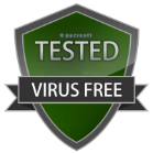 Virus Tested