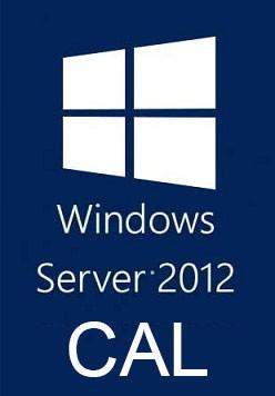 Server CAL 2012