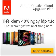 Adobe Promotion