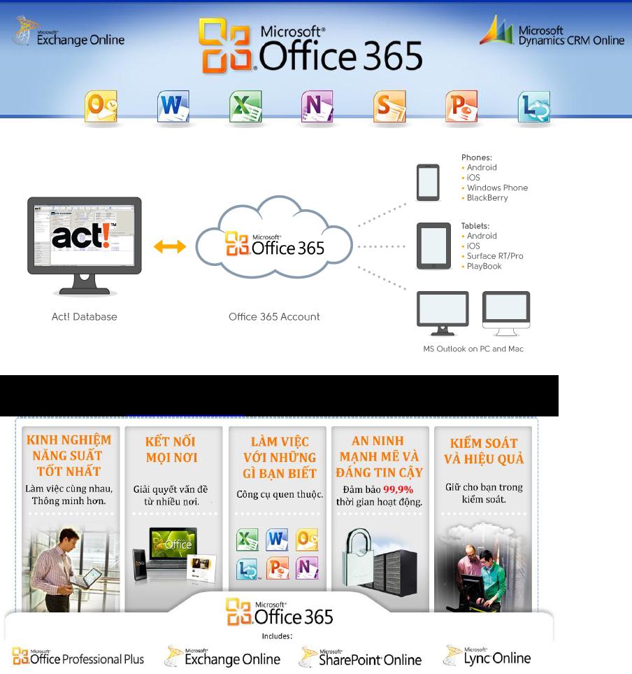 Office 365 moi