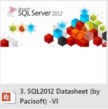 SQL Brochure