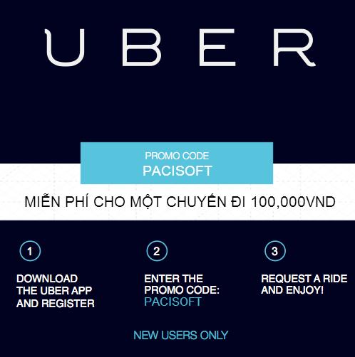 Uber Pacisoft