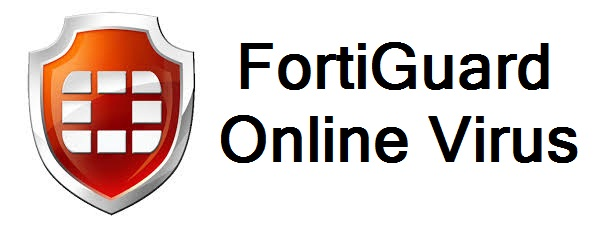 Phần mềm diệt virus FortiGuard Online Virus Scanner