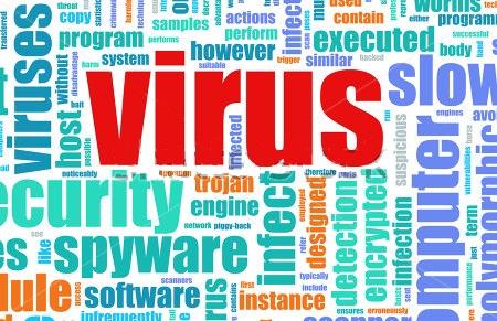 Đừng để máy tính của bạn trở thành nạn nhân của virus