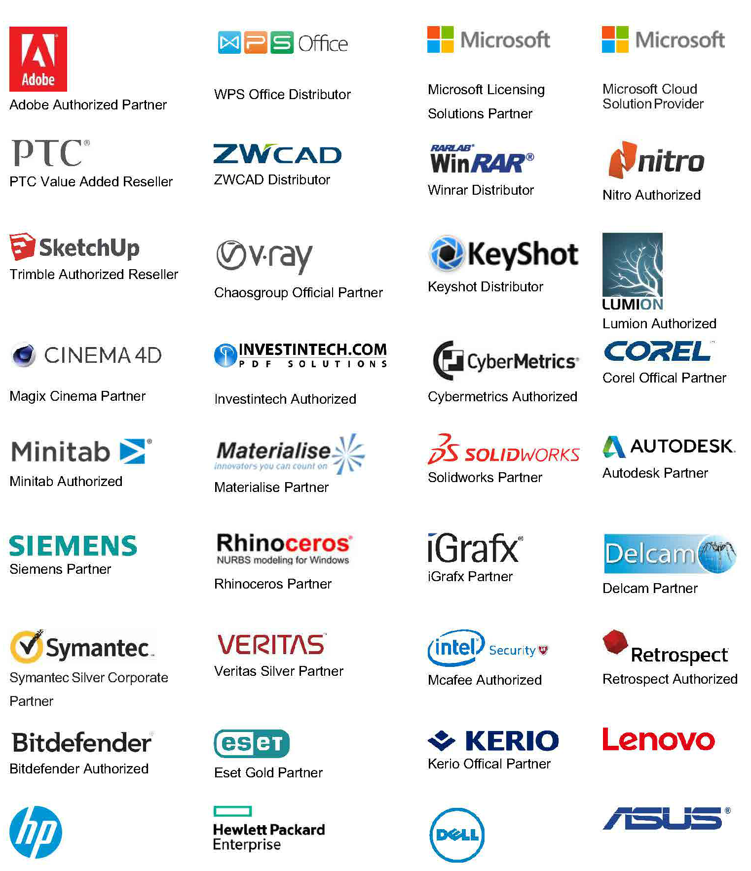 PACISOFT Partners