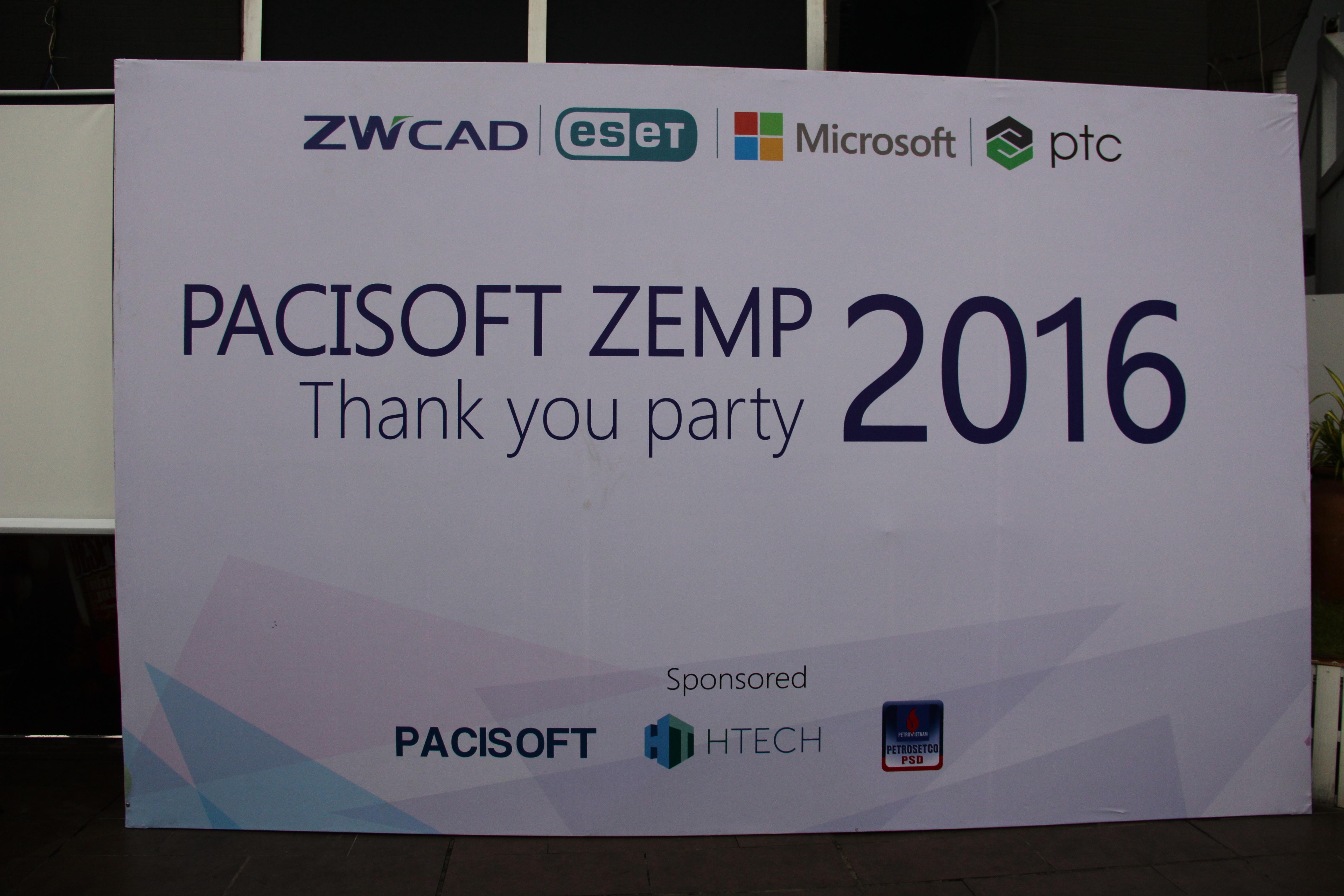 ZEMP 2016