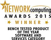 PRTG network award